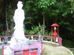 10. kuan yin statue